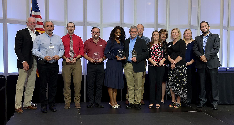 2018 Manufacturing Awards
